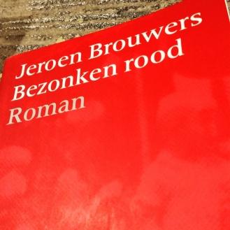 0507 Met Jeroen Brouwers naar de sauna