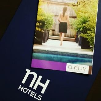 1212 Sauna Elysium - NH Hotels